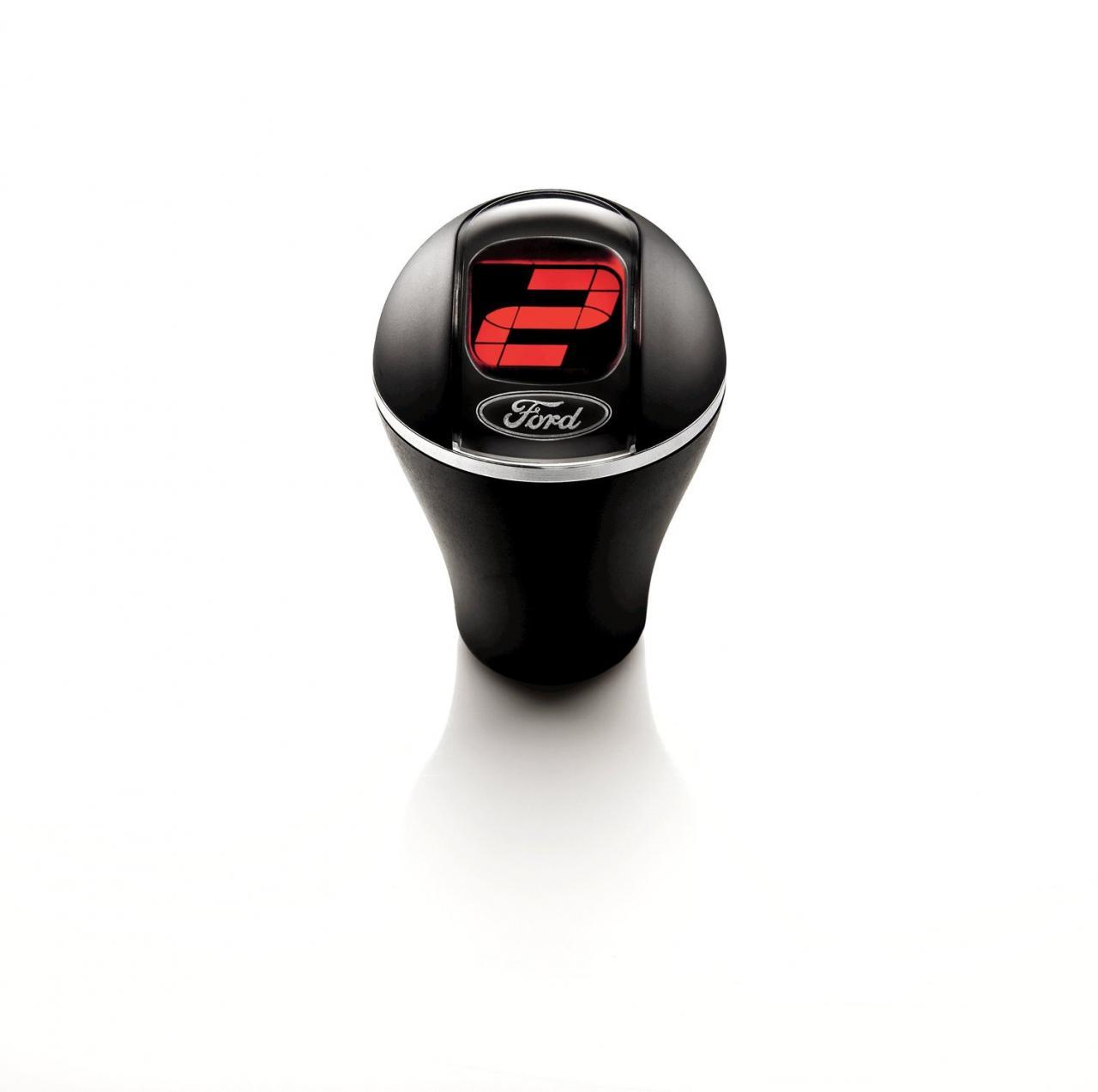 Ford Fiesta 2011 - Nuovo kit estetico e accessori