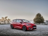 Ford Fiesta ST 2018 Test Drive