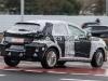 Ford Fiesta SUV - Foto spia 08-01-2019