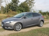 Ford Focus 1.6 TDCI: prova su strada