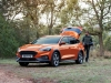 Ford Focus Active Wagon 2018