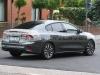 Ford Focus Berlina 2022 - Foto Spia 09-09-2021