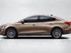 Ford Focus berlina MY 2019