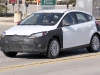 Ford Focus elettrica spy