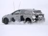 Ford Focus MY 2019 foto spia 23 Febbraio 2017