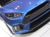 Ford Focus RS - Salone di Ginevra 2015