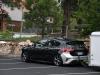 Ford Focus ST foto spia 22 agosto 2018