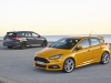 Ford Focus ST MY 2015 - Primo Contatto