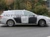 Ford Focus Wagon MY 2019 foto spia 9 dicembre 2017