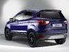 Ford Ford EcoSport S - Salone di Ginevra 2015