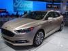 Ford Fusion - Salone di Detroit 2016