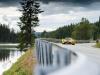 Ford GT - Atlantic Ocean Road