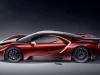 Ford GT - Colori 2021