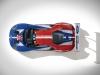 Ford GT racecar MY 2016