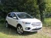 Ford Kuga 1.5 TDCi: prova su strada