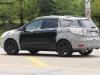 Ford Kuga 2016 - Foto spia 20-05-2015