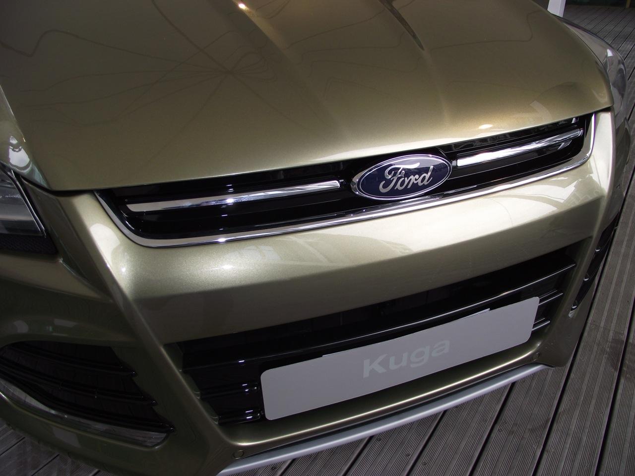 Ford Kuga Escape 10 Vivo