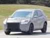 Ford Kuga foto spia 20-4-2018