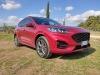 Ford Kuga PHEV - Prova Vulci 2021