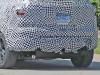 Ford Mach 1 foto spia 29 agosto 2018
