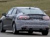 Ford Mondeo MY 2017 - Foto spia 05-08-2015
