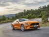 Ford Mustang 2019 foto ufficiali
