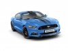 Ford Mustang Black Shadow Edition e Blue Edition
