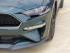 Ford Mustang Bullit - Prova su strada
