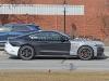 Ford Mustang Bullitt - Foto spia 28-03-2019