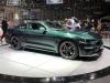 Ford Mustang Bullitt - Salone di Ginevra 2018