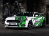 Ford Mustang by Schropp