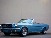 Ford Mustang classic by Revology Cars