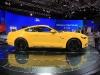 Ford Mustang e Ford Mustang Cabrio - Salone di Parigi 2014