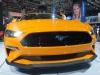 Ford Mustang Facelift Foto Live - Salone di Francoforte 2017