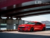Ford Mustang - Liberty Walk