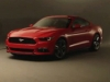 Ford Mustang MY 2015 - Immagini leaked