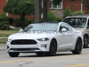 Ford Mustang MY 2018 Europa foto spia 18 Luglio 2017