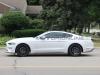 Ford Mustang MY 2018 Europa foto spia 18 Luglio 2017