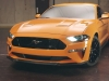 Ford Mustang MY 2018 nuove foto
