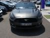 Ford Mustang - Primo Contatto