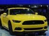 Ford Mustang - Salone di Detroit 2014