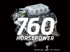 Ford Mustang Shelby GT500 2020 - Teaser