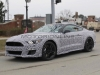 Ford Mustang Shelby GT500 - Foto spia 14-5-2018