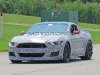Ford Mustang Shelby GT500 foto spia 23 agosto 2018