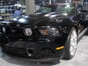 Ford Mustang Steeda Q550 Streetfighter Edition