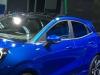 Ford Puma Hybrid - Salone di Francoforte 2019