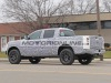 Ford Ranger - Foto spia 12-1-2021