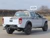 Ford Ranger Raptor - Foto spia 05-04-2019