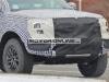 Ford Ranger Raptor - Foto spia 3-2-2021