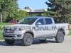 Ford Ranger Tremor 2021 - le prime foto spia